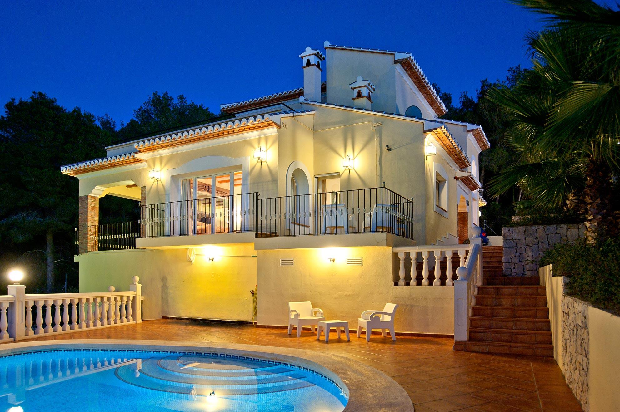 Villa Margaret Javea